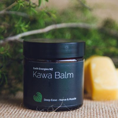 kawa balm cream for muscle relaxation