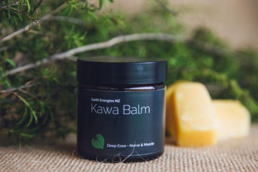 kawa balm cream for muscle relaxation