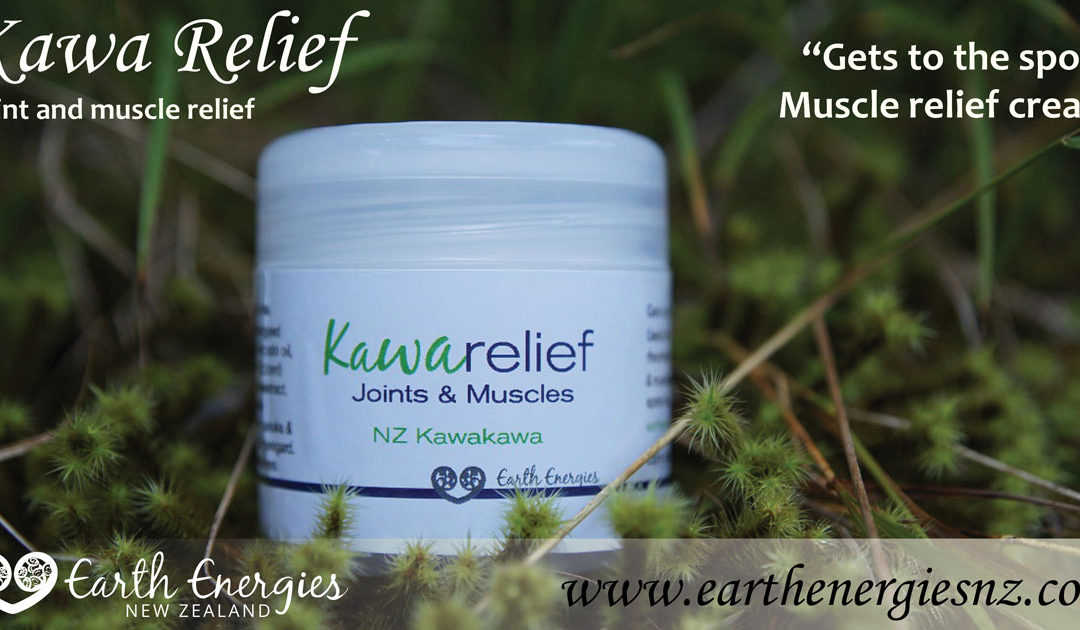 Wanting a relief from the winter woes?