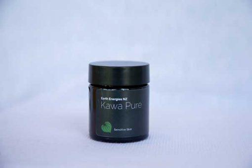 30g kawa pure product for sensitive skin